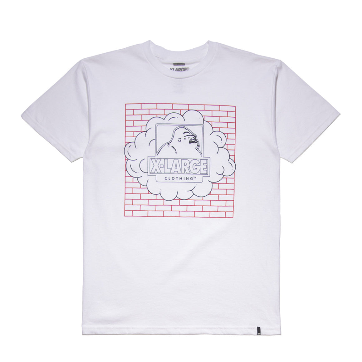 SMOG SS TEE - X-Large Clothing
