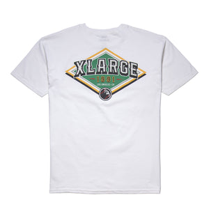 HOME TEAM SS TEE - X-Large Clothing