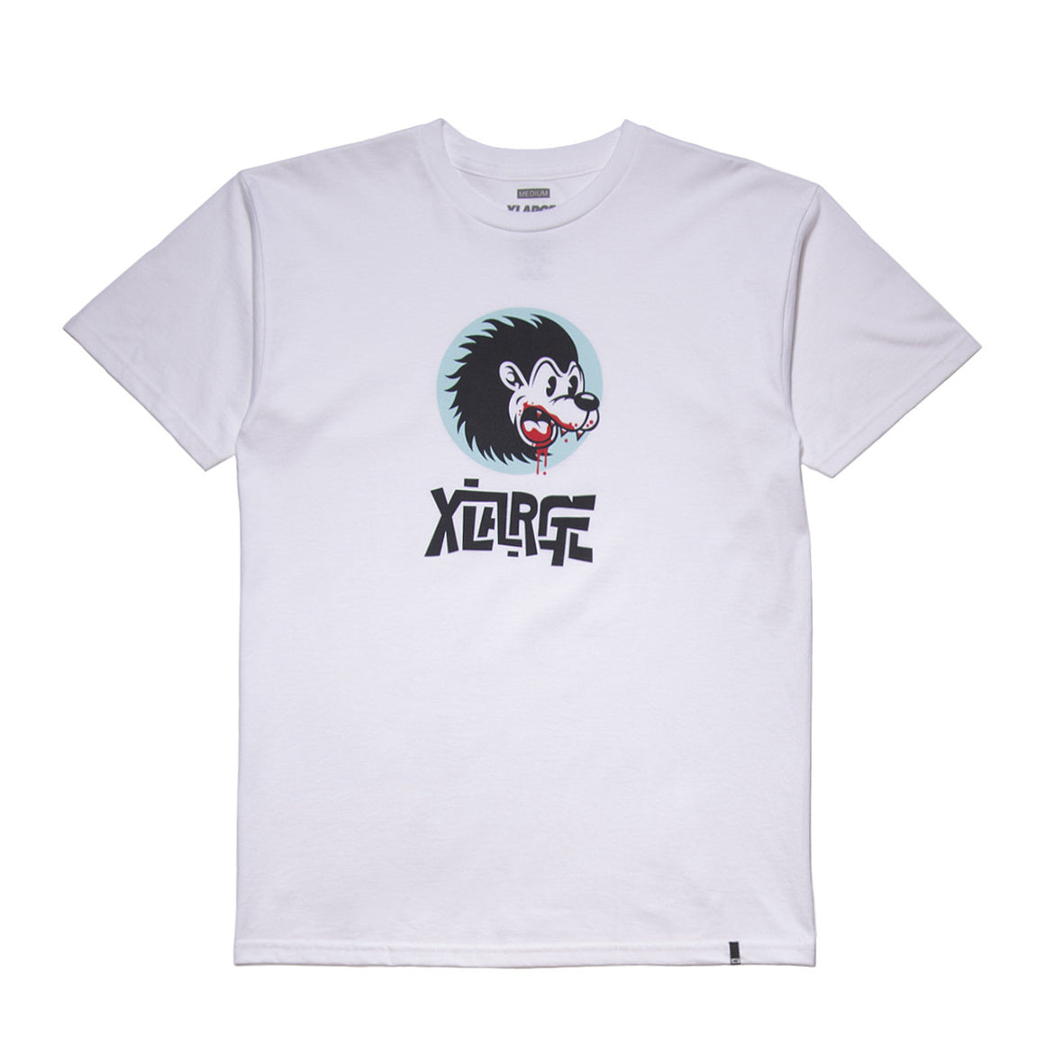 MASCOT SS TEE - X-Large Clothing