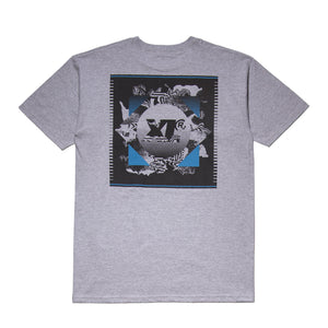 INTERUPTION SS TEE - X-Large Clothing