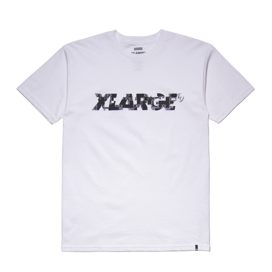 PURGE SS TEE - X-Large Clothing