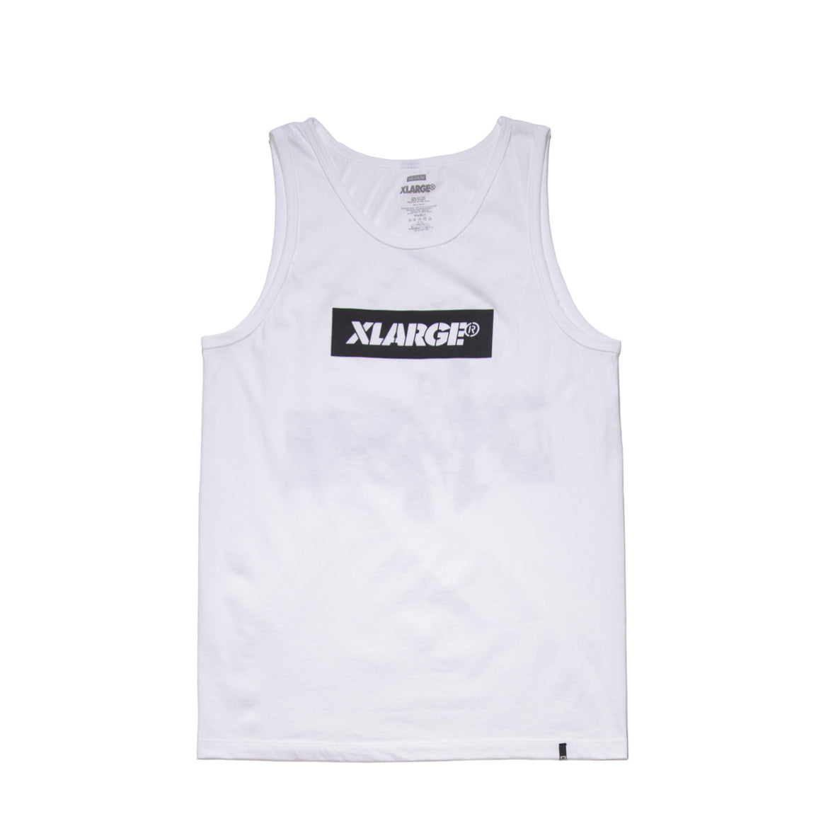 FORMATION TANK TOP - X-Large Clothing