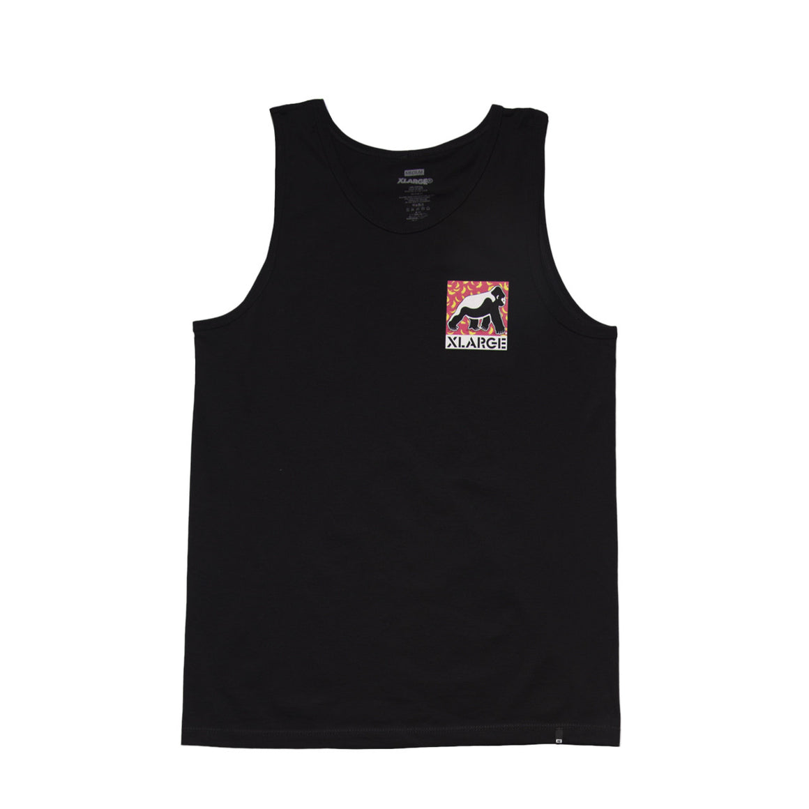 BIG DAWG TANK TOP - X-Large Clothing