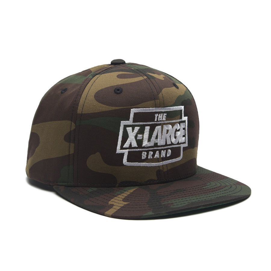 BADGE HAT HEADWEAR XLARGE