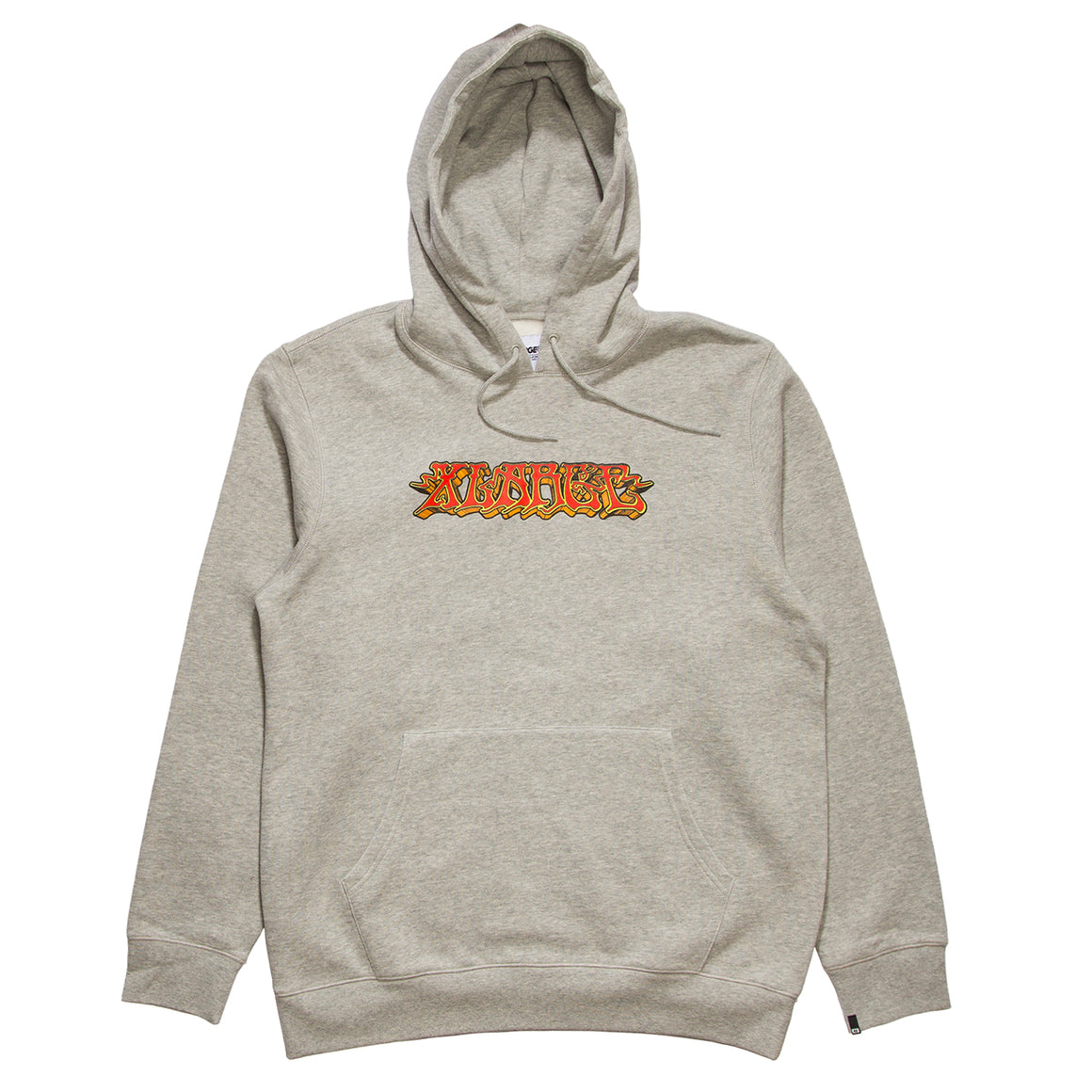 WICKED PULLOVER HOODIE - X-Large Clothing