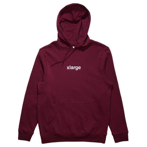 HOME ROOM PULLOVER HOODIE - X-Large Clothing