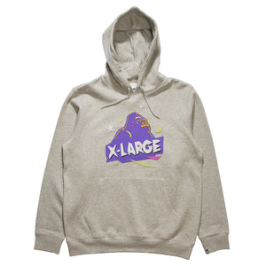 CRAFT OG PULLOVER HOODIE - X-Large Clothing