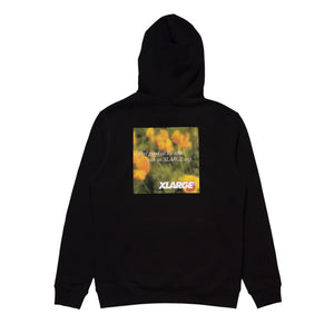 SIDE EFFECT PULLOVER HOODIE - X-Large Clothing