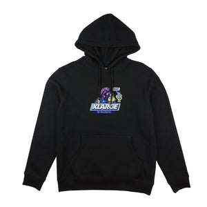 TOMORROW OG PULLOVER HOODIE - X-Large Clothing