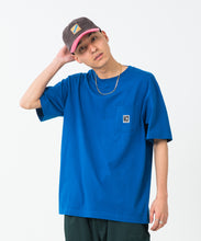Load image into Gallery viewer, S/S POCKET TEE SQUARE OG