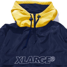Load image into Gallery viewer, 2TONE ANORAK JACKET TD XLARGE-TD