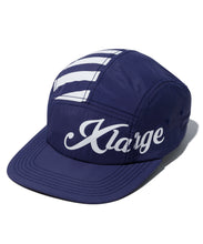Load image into Gallery viewer, PRINTED CAMP CAP HEADWEAR XLARGE