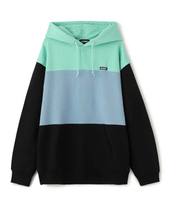 HENRY PULLOVER HOODED SWEAT TD XLARGE-TD