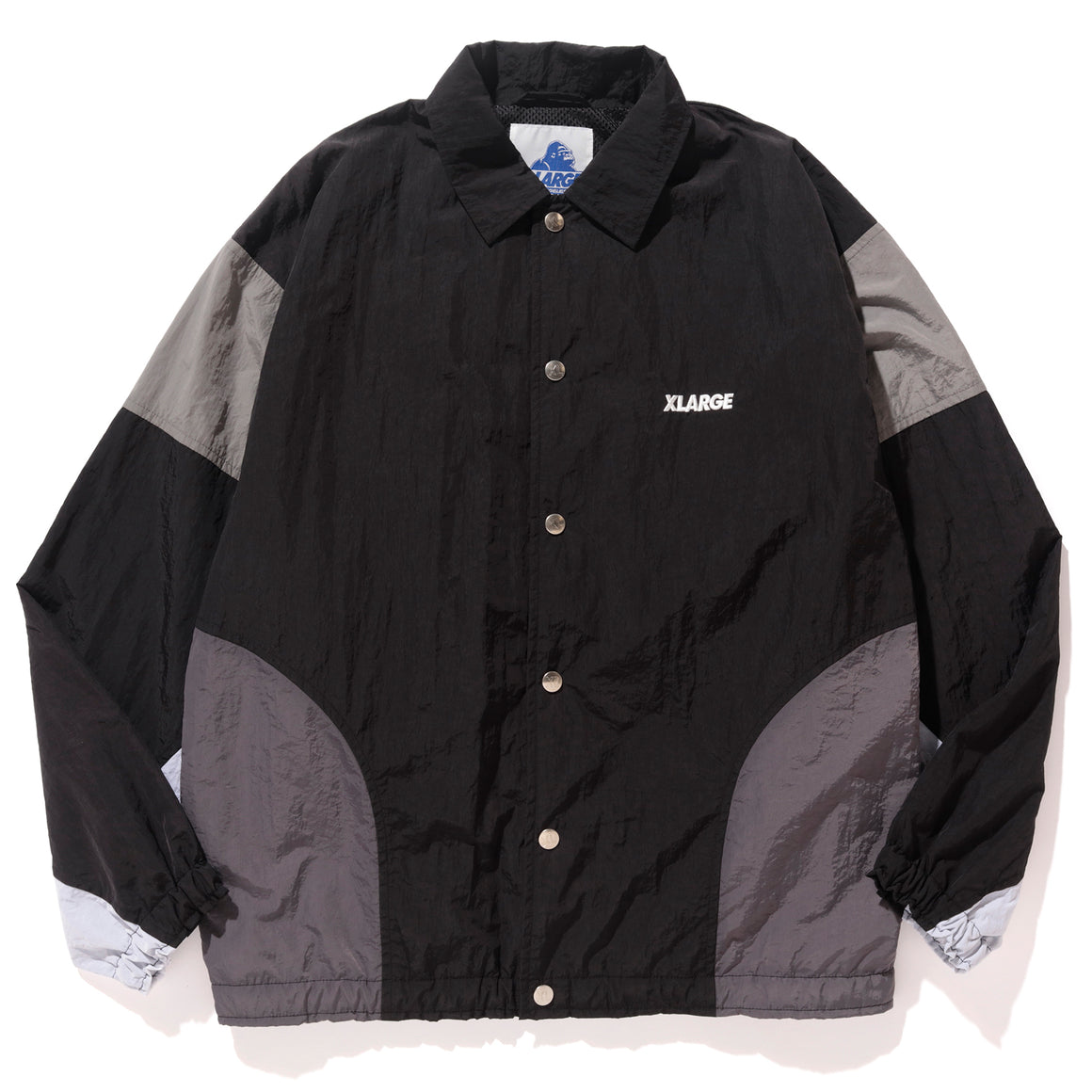 NYLON TEAM JACKET - X-Large Clothing