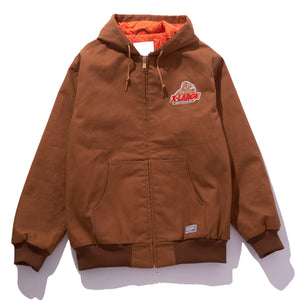 OLD OG ACTIVE JACKET - X-Large Clothing