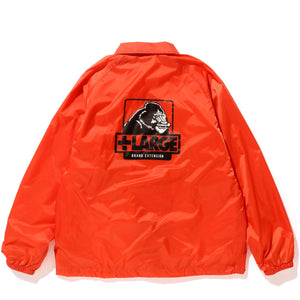 PLOG COACH JACKET