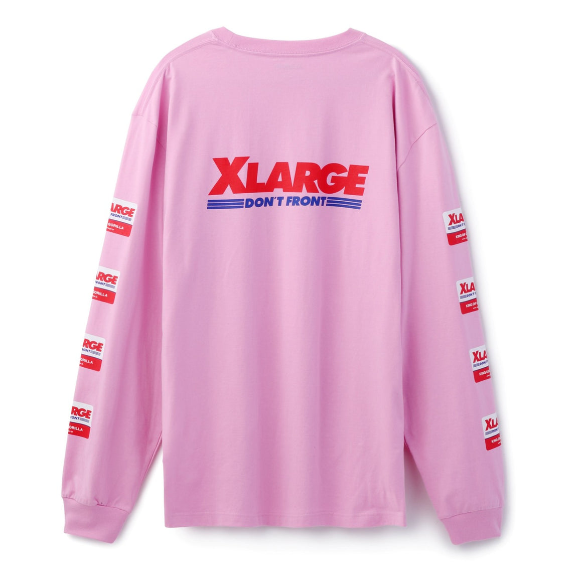BAY AREA LS TEE