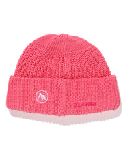 Load image into Gallery viewer, LOGO SHORT LENGTH BEANIE HEADWEAR XLARGE