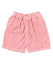 Load image into Gallery viewer, COLOR CORDUROY SHORTS SHORTS XLARGE