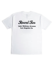 Load image into Gallery viewer, OG&ROUND TWO SS TEE T-SHIRT XLARGE