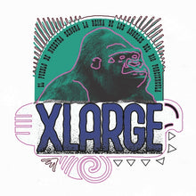 Load image into Gallery viewer, PUEBLO SS TEE TD XLARGE-TD