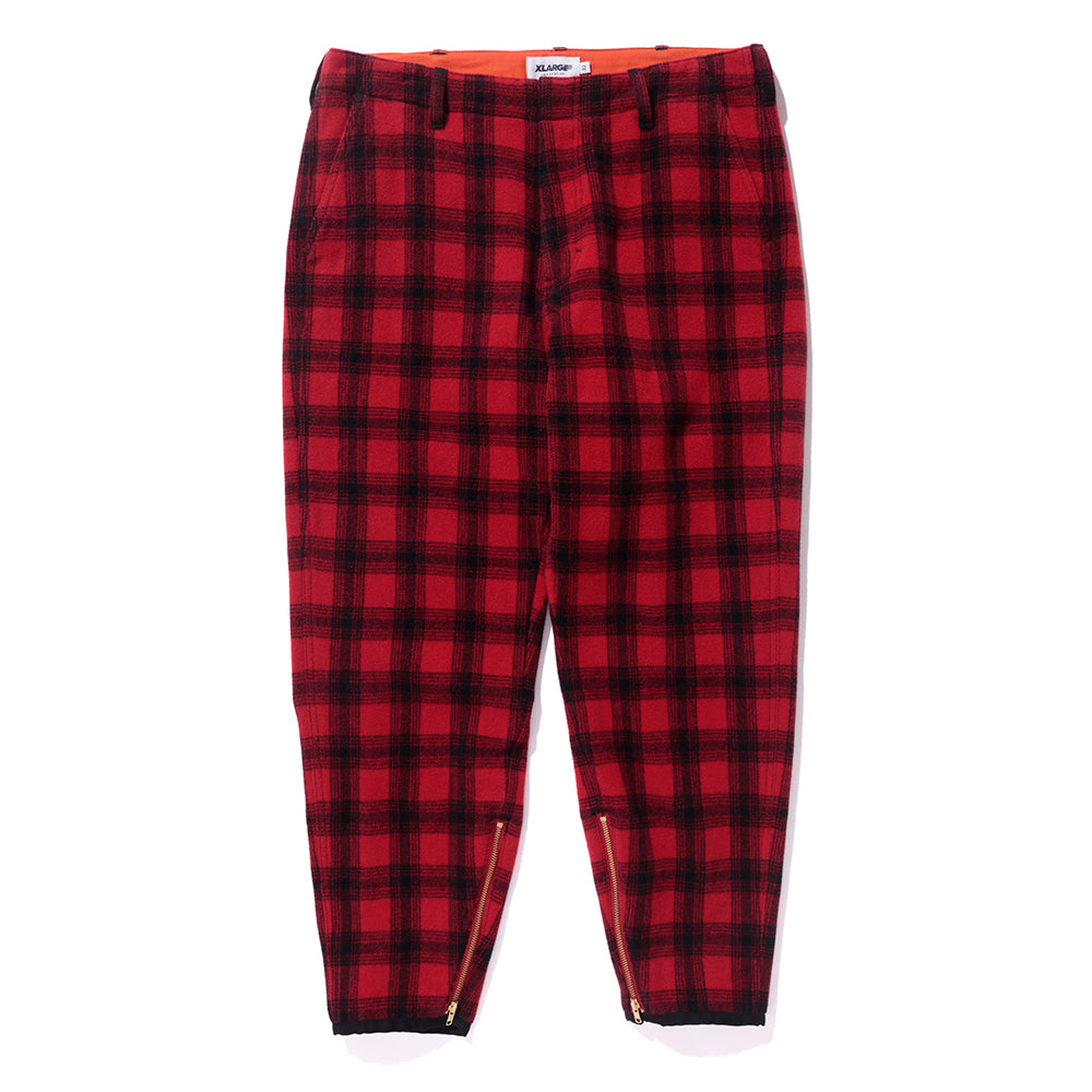 WOOL HUNTING PANT - X-Large Clothing