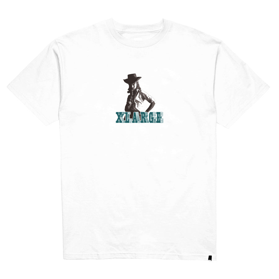 SHOOTER S/S TEE T-SHIRT XLARGE