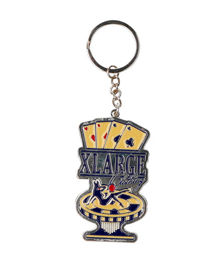 CASINO KEY HOLDER ACCESSORIES XLARGE