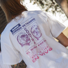 Load image into Gallery viewer, EN VIVO SS TEE T-SHIRT XLARGE