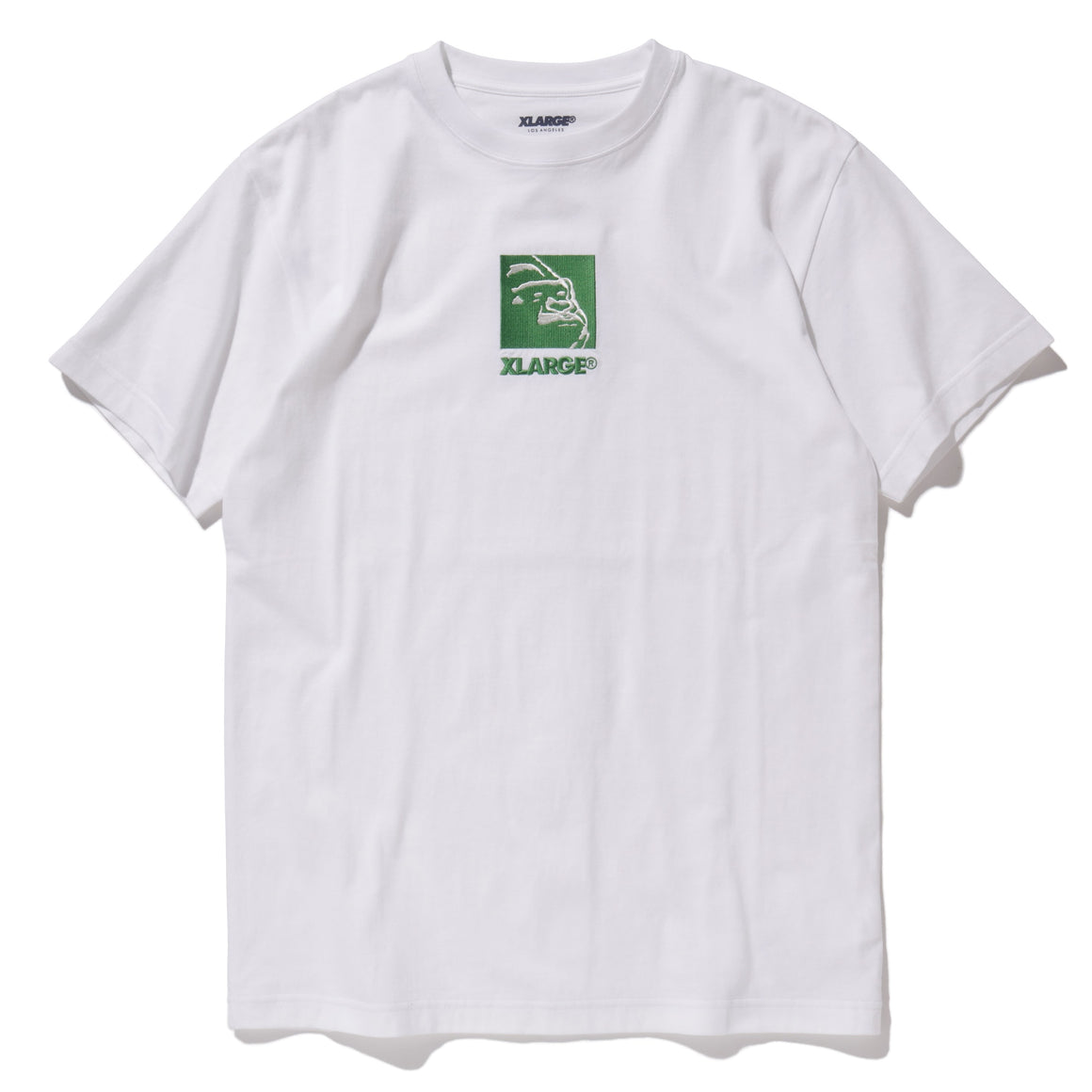 KG EMBROIDERY OG SS TEE