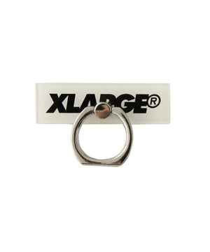 STANDARD LOGO MOBILE RING