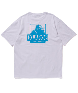 S/S TEE FLOCKING OG T-SHIRT XLARGE