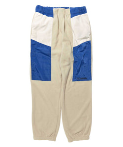 MULTI PANELED EASY PANT PANTS XLARGE