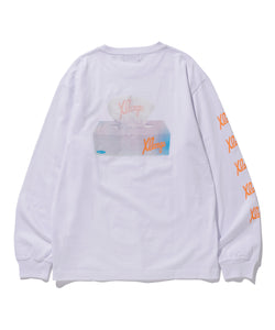 L/S TEE BLESS YOU