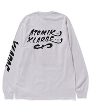 Load image into Gallery viewer, LS TEE ATOMIK T-SHIRT XLARGE