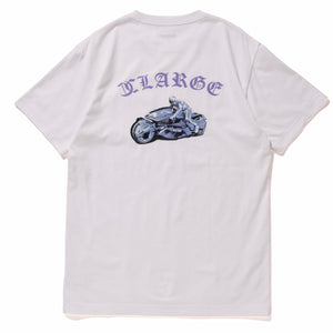 FIRE POCKET SS TEE