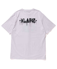 Load image into Gallery viewer, XLARGE x D*FACE S/S TEE OG