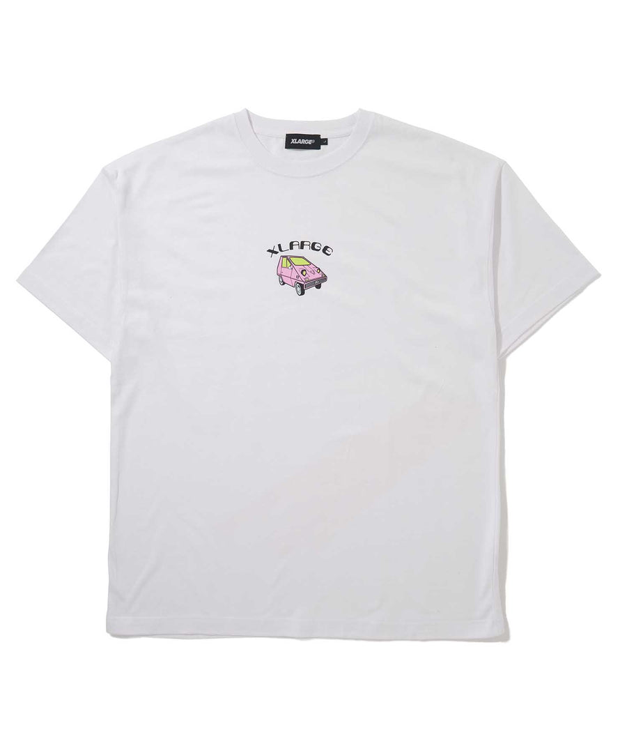 S/S TEE CHICK T-SHIRT XLARGE