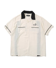 Load image into Gallery viewer, S/S BOWLING SHIRT SHIRT XLARGE