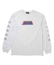 Load image into Gallery viewer, L/S TEE XL POWER RANGERS TEE T-SHIRT XLARGE