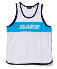 Load image into Gallery viewer, PILE TANK TOP KNITS XLARGE