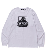 Load image into Gallery viewer, L/S TEE OG T-SHIRT XLARGE