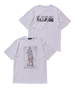 SORAYAMA S/S TEE JOAN OF ARC T-SHIRT XLARGE