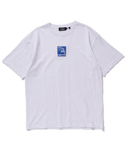 Load image into Gallery viewer, S/S TEE EMBROIDERY SQUARE OG T-SHIRT XLARGE