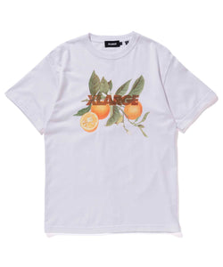 S/S TEE ORANGE T-SHIRT XLARGE