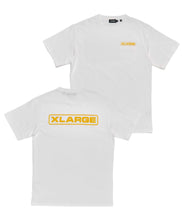 Load image into Gallery viewer, S/S ROUNDED LOGO POCKET TEE T-SHIRT XLARGE