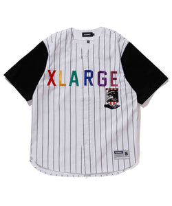 BASEBALL SHIRT2 KNITS XLARGE