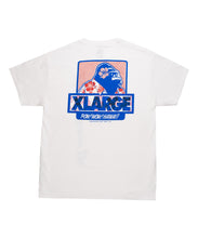 Load image into Gallery viewer, S/S TEE OG SLICK ALOHA T-SHIRT XLARGE