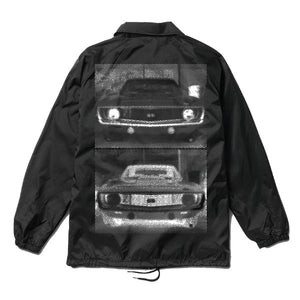XLCS6- CAMARO JACKET - X-Large Clothing