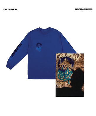 OG STASH LONG SLEEVE (W/ ZINE)